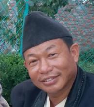 रुद्र कुमार राई