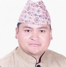 रमेश कुमार राउत